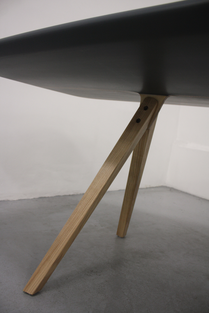 Ateliers Seewhy-Fabriquant - Agenceur - Menuisier - Ebeniste-Table Log-Tables - Chaises - Tabourets - photo 3