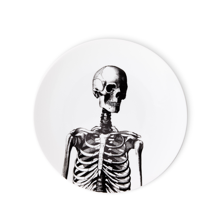 Animal Fabuleux-Arts de la Table-Memento Mori-0 - photo 1