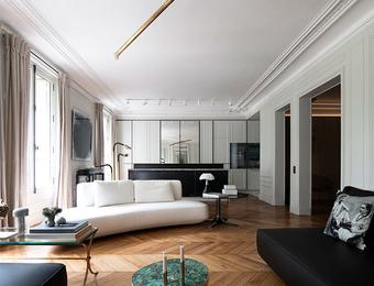 architecte d 39 int rieur ou d corateur haut de gamme arch. Black Bedroom Furniture Sets. Home Design Ideas