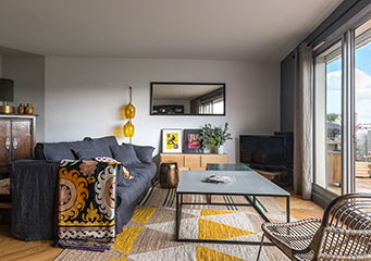 Le media vid o des architectes et artisans d 39 exception - Comment vendre ses meubles rapidement ...