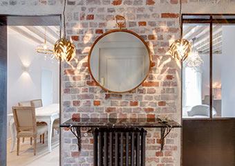 comment am nager des combles. Black Bedroom Furniture Sets. Home Design Ideas
