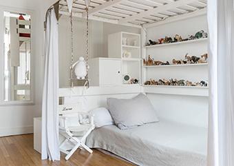 R nover un escalier en bois - Amenager une chambre d enfant ...