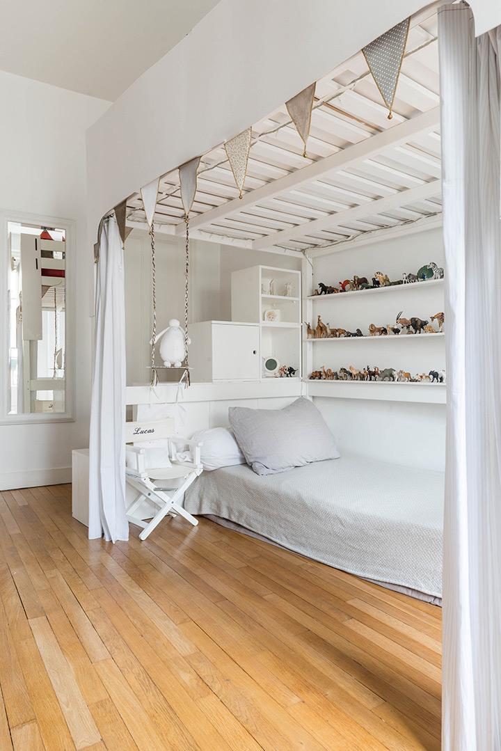 am nager une chambre d 39 enfant. Black Bedroom Furniture Sets. Home Design Ideas