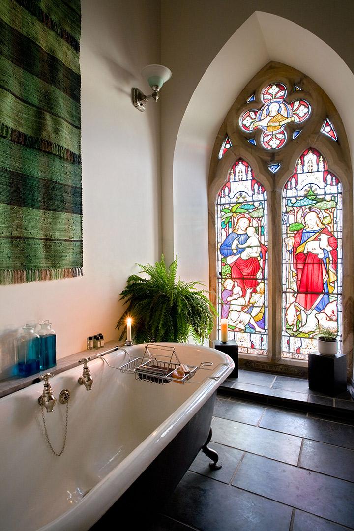 Vitrail salle de bain ek52 jornalagora for Salle de bain de reve