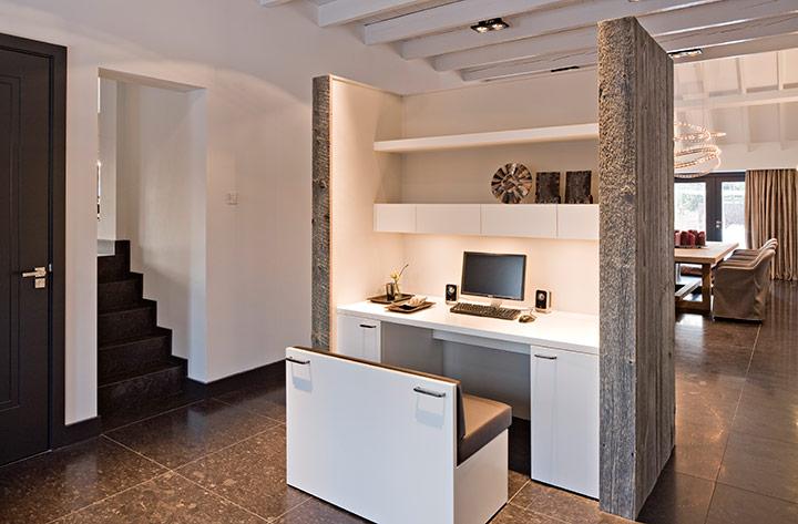 Idee bureau pour petit espace bureau pour petits espaces sur idee